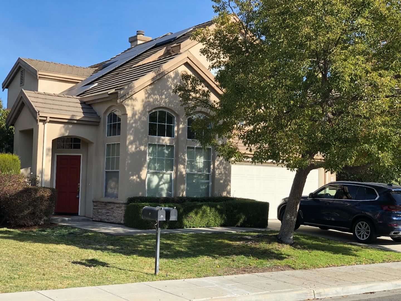 Photo for 577 Cherrywood DR, SUNNYVALE, CA 94087 (MLS # ML81825655)