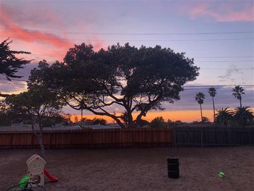 Tiny photo for 3215 Susan AVE, MARINA, CA 93933 (MLS # ML81825656)