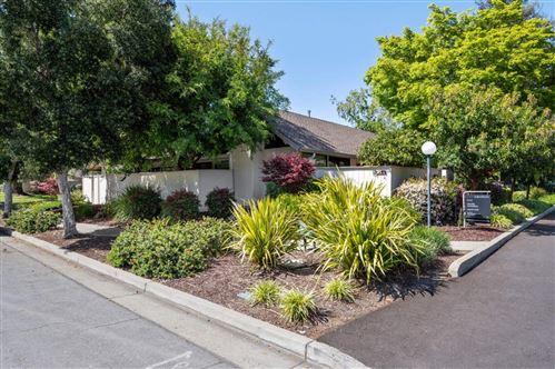 Photo of 875 Brookline DR A #A, SUNNYVALE, CA 94087 (MLS # ML81838656)