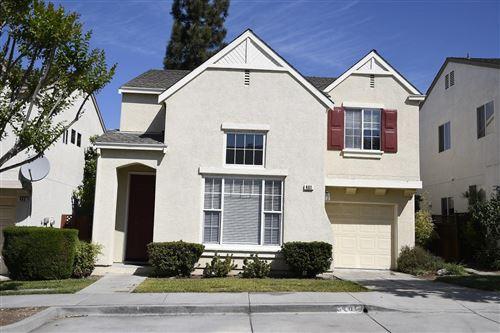 Photo of 461 Knollcrest Avenue, SAN JOSE, CA 95138 (MLS # ML81842656)