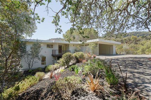 Photo of 24612 Olive Tree Ln, LOS ALTOS HILLS, CA 94024 (MLS # ML81852656)