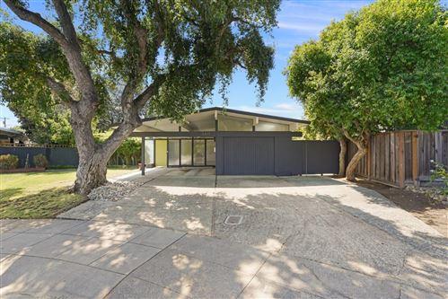 Tiny photo for 3435 Cork Oak Way, PALO ALTO, CA 94303 (MLS # ML81853656)