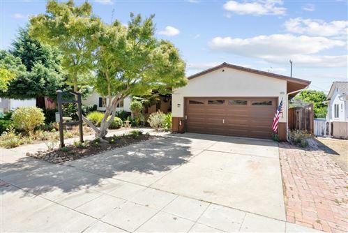Tiny photo for 687 Bundy Avenue, SAN JOSE, CA 95117 (MLS # ML81854656)