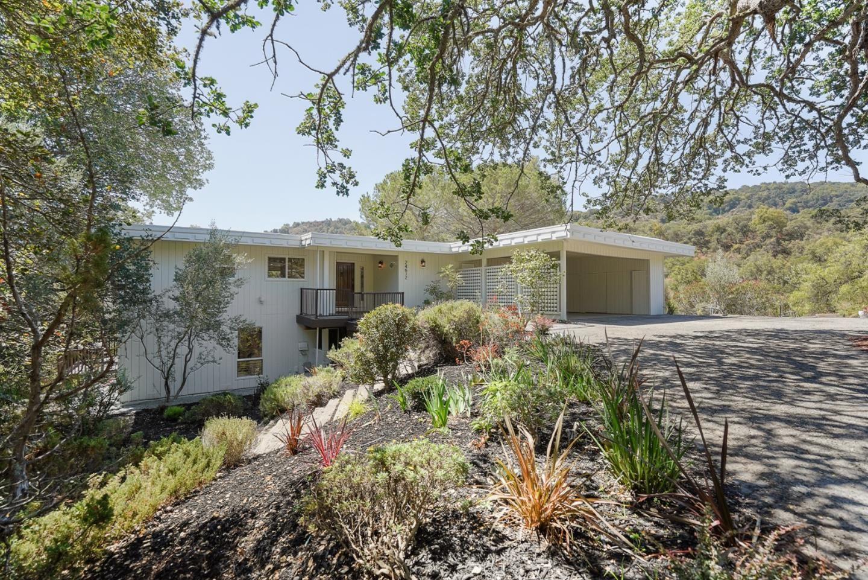 Photo for 24612 Olive Tree Ln, LOS ALTOS HILLS, CA 94024 (MLS # ML81852656)
