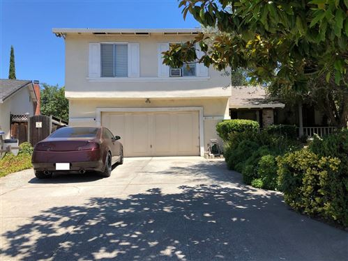 Photo of 211 Castillon WAY, SAN JOSE, CA 95119 (MLS # ML81808657)
