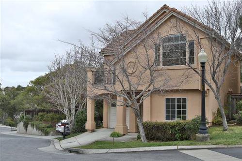 Tiny photo for 1 Arroyo View CIR, BELMONT, CA 94002 (MLS # ML81827657)