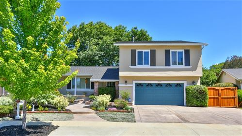 Photo of 204 Purple Glen Drive, SAN JOSE, CA 95119 (MLS # ML81843657)
