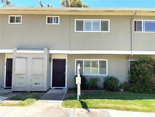 Photo of 92 Hemlock Lane, MILPITAS, CA 95035 (MLS # ML81853657)