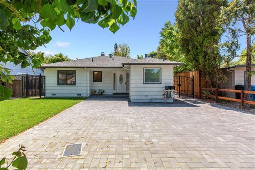 Photo of 2360 Middlefield Road, PALO ALTO, CA 94301 (MLS # ML81837658)