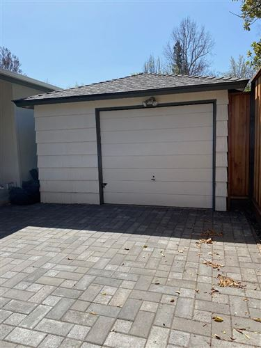 Tiny photo for 2360 Middlefield RD, PALO ALTO, CA 94301 (MLS # ML81837658)