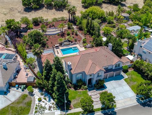 Photo of 2187 Hillstone Drive, SAN JOSE, CA 95138 (MLS # ML81854658)