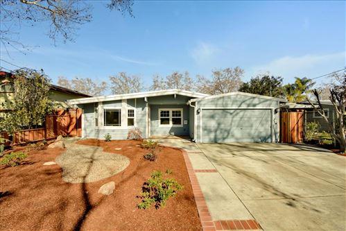 Photo of 1850 Montecito AVE, MOUNTAIN VIEW, CA 94043 (MLS # ML81826659)