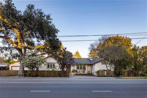 Tiny photo for 221 S Springer RD, LOS ALTOS, CA 94024 (MLS # ML81836659)