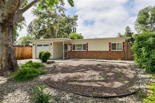 Photo of 738 Lilly Avenue, HAYWARD, CA 94544 (MLS # ML81844659)
