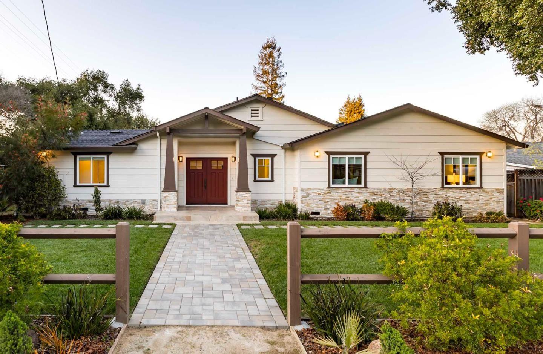 Photo for 221 S Springer RD, LOS ALTOS, CA 94024 (MLS # ML81836659)