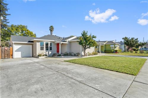 Photo of 1342 Forrestal AVE, SAN JOSE, CA 95110 (MLS # ML81779660)