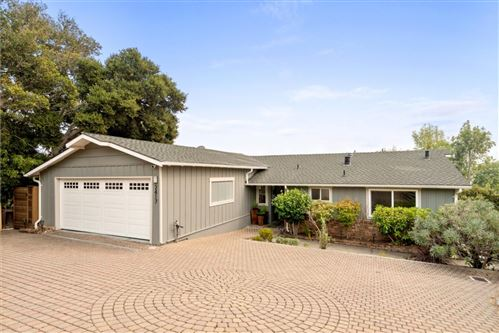 Tiny photo for 2417 Lincoln, BELMONT, CA 94002 (MLS # ML81810660)