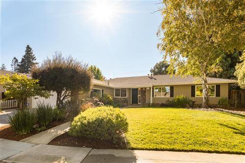 Photo of 1172 Ashcroft WAY, SUNNYVALE, CA 94087 (MLS # ML81819660)