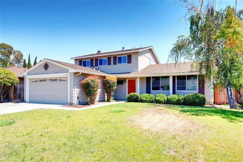 Photo of 3270 Brandy Lane, SAN JOSE, CA 95132 (MLS # ML81846660)