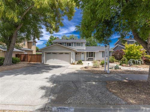 Photo of 6062 Cecala Drive, SAN JOSE, CA 95120 (MLS # ML81847660)