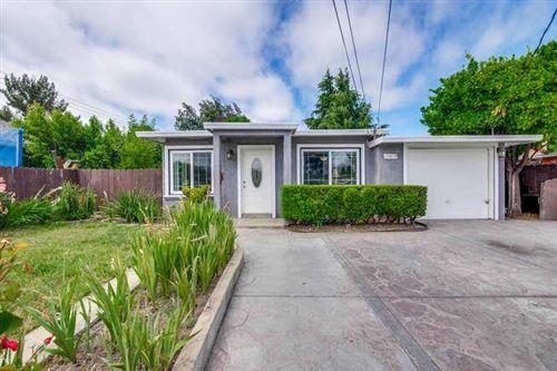 Photo of 37275 Dondero Way, FREMONT, CA 94536 (MLS # ML81852660)
