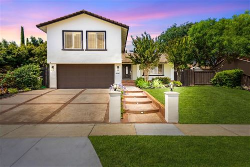 Photo of 4387 Partridge Drive, SAN JOSE, CA 95121 (MLS # ML81853660)