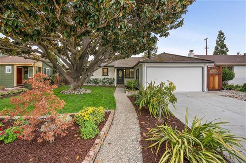 Photo of 1742 Laine Avenue, SANTA CLARA, CA 95051 (MLS # ML81867660)