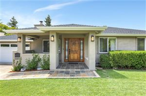Photo of 14851 Elton DR, SAN JOSE, CA 95124 (MLS # ML81758661)