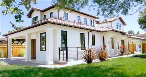 Photo of 2808 Bryant ST, PALO ALTO, CA 94306 (MLS # ML81811661)