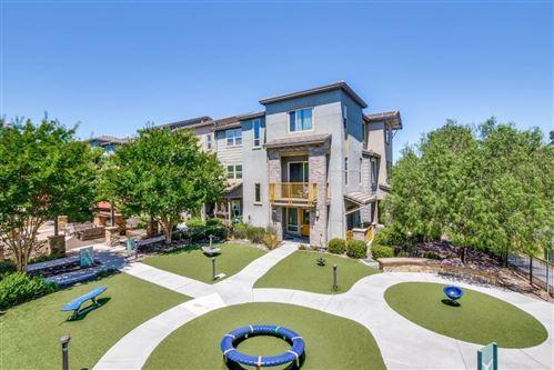 Photo of 2409 Venturi Place #9, SAN JOSE, CA 95132 (MLS # ML81846661)