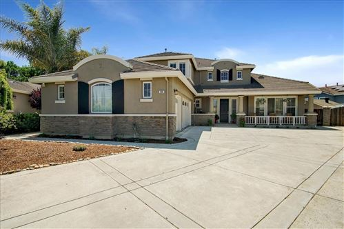 Photo of 866 Covey Court, HOLLISTER, CA 95023 (MLS # ML81848661)