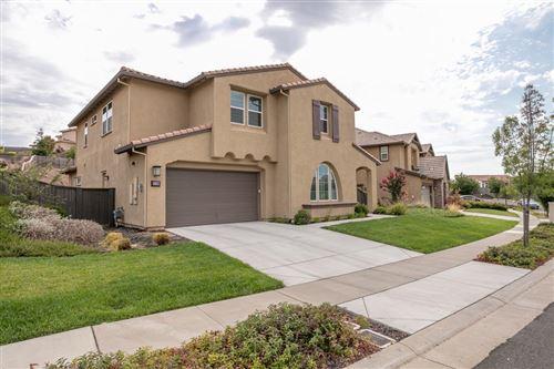 Photo of 5130 Brentford Way, EL DORADO HILLS, CA 95762 (MLS # ML81855661)
