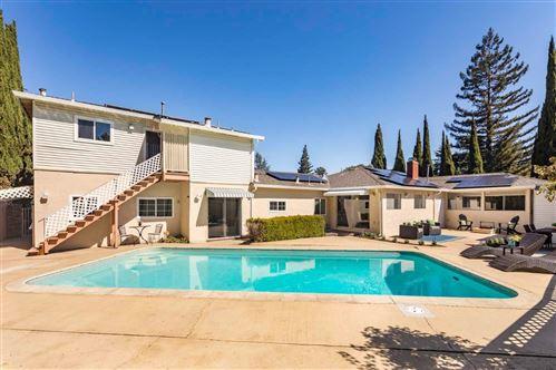 Tiny photo for 1210 Altamead Drive, LOS ALTOS, CA 94024 (MLS # ML81864661)