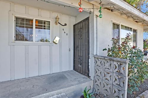 Tiny photo for 548 Maple Avenue, MILPITAS, CA 95035 (MLS # ML81865661)