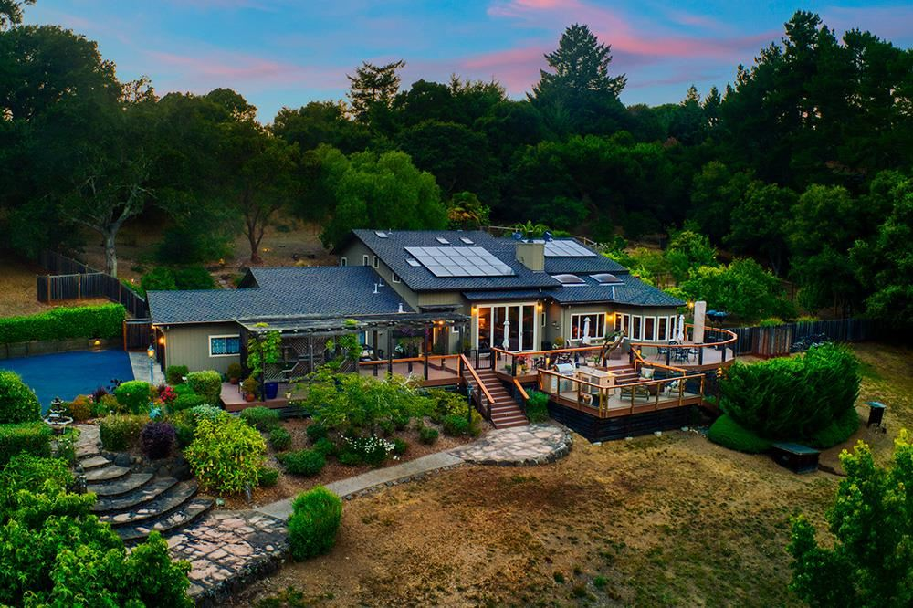 Photo for 633 Lupine Valley RD, APTOS, CA 95003 (MLS # ML81801661)