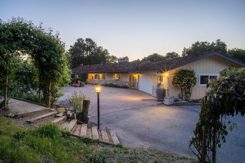 26230 Jeanette Road, Carmel Valley, CA 93924 - #: ML81844661