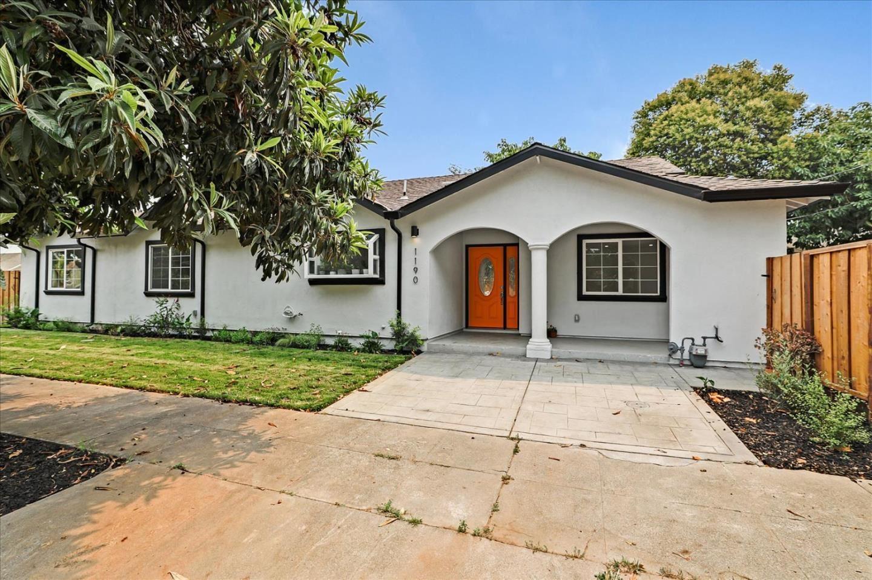 1190 East Saint James Street, San Jose, CA 95116 - MLS#: ML81858661
