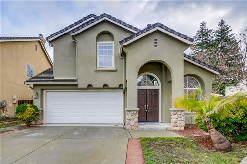 Photo of 4309 Verdigris CIR, SAN JOSE, CA 95134 (MLS # ML81778662)
