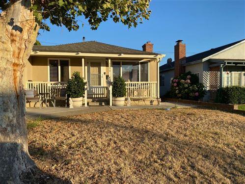 Photo of 3350 San Mardo AVE, SAN JOSE, CA 95127 (MLS # ML81807662)
