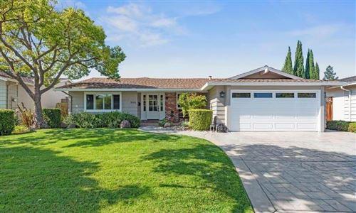 Photo of 1003 Edenbury LN, SAN JOSE, CA 95136 (MLS # ML81809662)