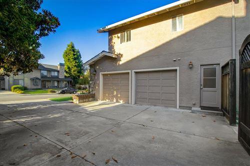 Tiny photo for 21520 Addington Court, CUPERTINO, CA 95014 (MLS # ML81852662)