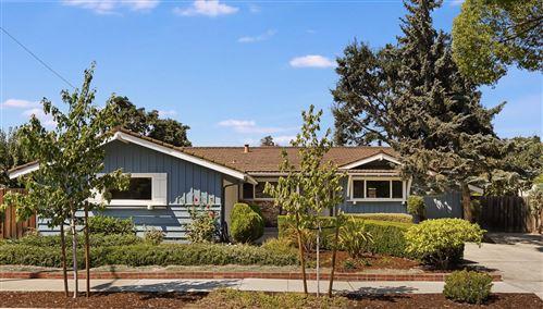 Tiny photo for 10183 Denison Avenue, CUPERTINO, CA 95014 (MLS # ML81861662)