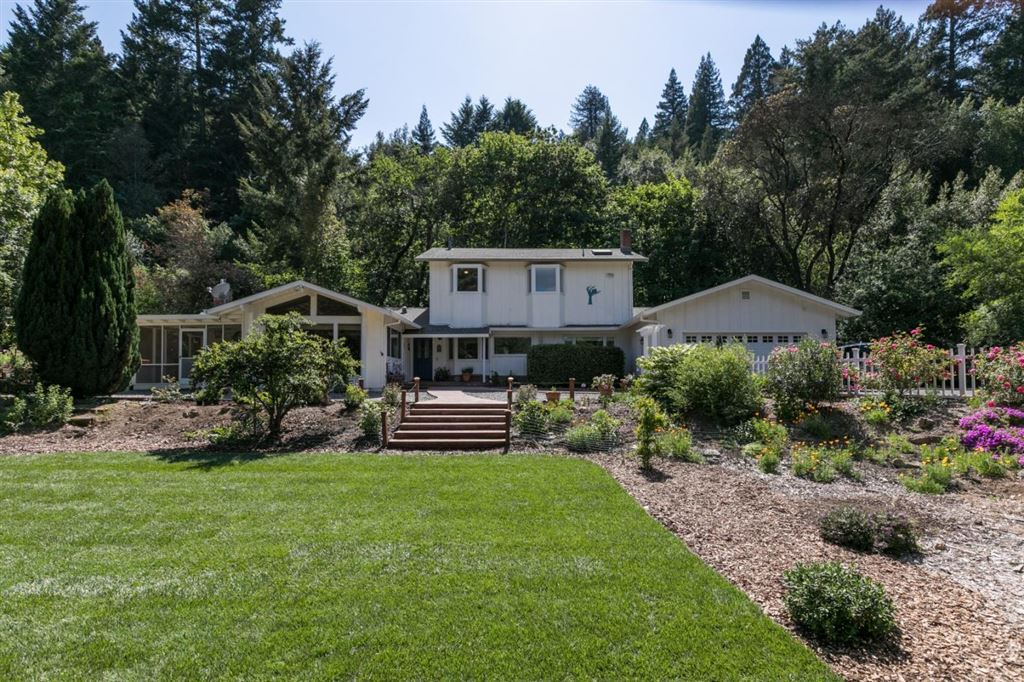 Photo for 17555 Mountain Charlie RD, LOS GATOS, CA 95033 (MLS # ML81747662)