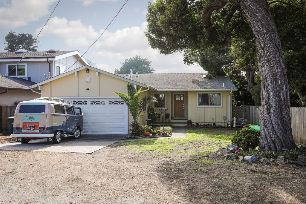 Photo for 420 3rd AVE, HALF MOON BAY, CA 94019 (MLS # ML81814662)