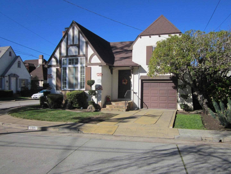 Photo for 765 Willborough RD, BURLINGAME, CA 94010 (MLS # ML81828662)