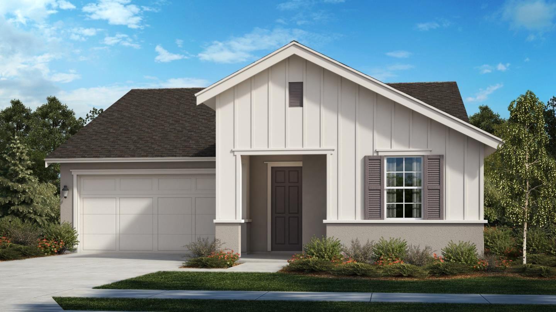 Photo for 583 Victoria Drive, MANTECA, CA 95336 (MLS # ML81854662)