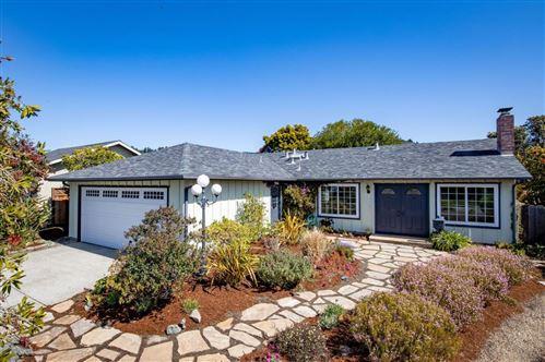 Tiny photo for 1579 Mizzen LN, HALF MOON BAY, CA 94019 (MLS # ML81835663)