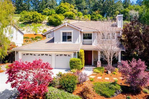 Photo of 124 Silverwood Drive, SCOTTS VALLEY, CA 95066 (MLS # ML81838663)