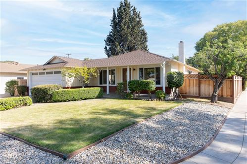 Photo of 974 Blair Avenue, SUNNYVALE, CA 94087 (MLS # ML81842663)
