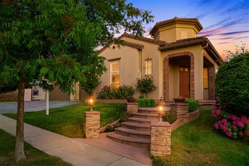 Photo of 4706 Silver Ranch Place, SAN JOSE, CA 95138 (MLS # ML81849663)